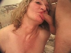 Granddad gets horny and pumps hot young lass 0 mature sex pics