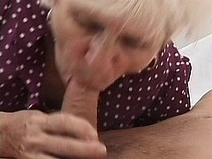 Granny pampers old wrinkled English cock 0 mature sex pics